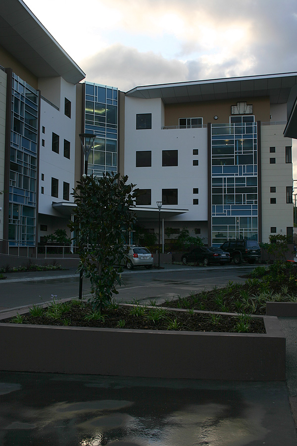 Gateway Office Park