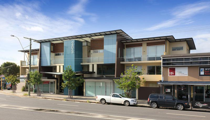 Red Hill12 UNITS