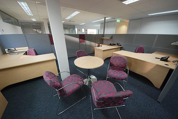 Queensland Teachers' Union – Regional Office