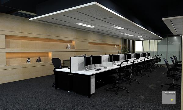 KOBP - Building 14 - Workstation Cluster 1