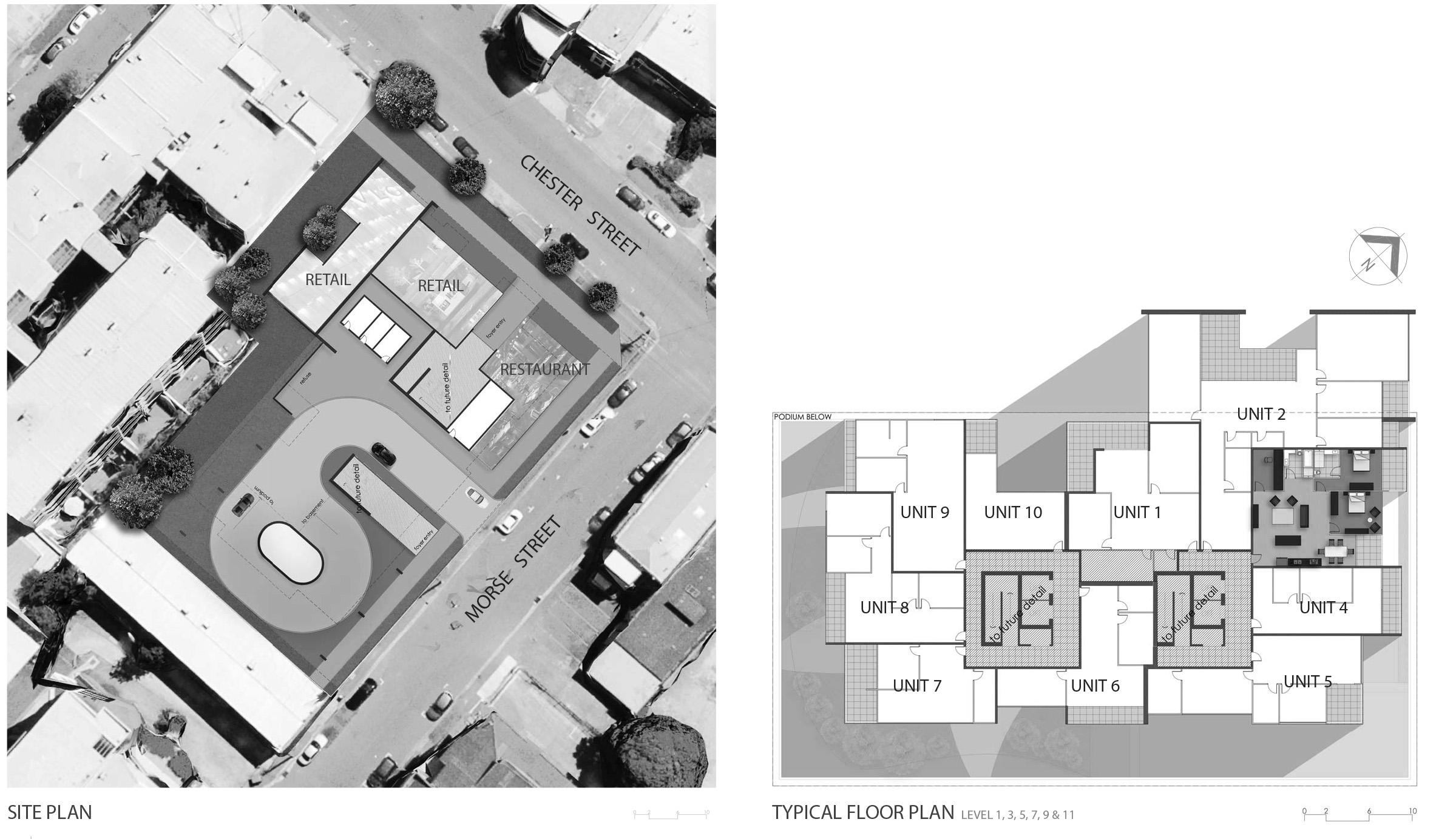 Apartment Poinciana