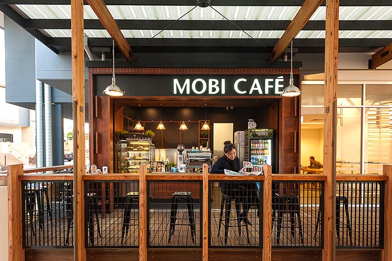 Mobi Cafe
